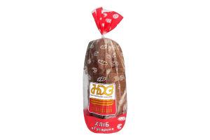 Хлеб Гусарик Ново-Баварський хлібзавод м/у 450г