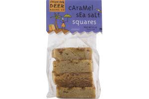 Dancing Deer Baking Co. Caramel Sea Salt Squares - 4 CT