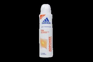 Дезодорант-антиперспірант спрей Adipower Adidas 150мл