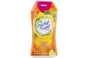 Crystal Light Liquid Lemon Iced Tea
