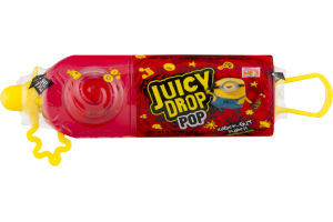 Juicy Drop Pop Candy Knock-Out Punch