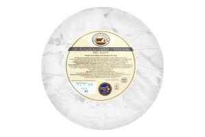 Сыр 50% мягкий с пеплом Camembert Pastourelle кг