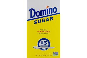 Domino Sugar Pure Cane Granulated