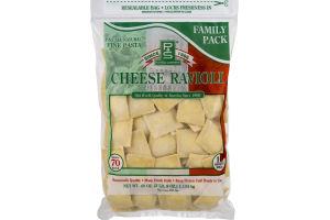 P&S Ravioli Company Ravioli Cheese