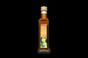 Олія гірчична Kronos Oil с/пл 0.2л