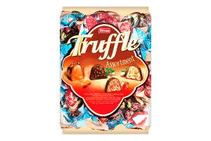 Конфеты Truffle mix Elvan м/у 1000г
