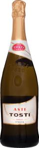 Вино игристое Tosti Asti 7,5%