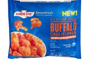 Birds Eye Steamfresh Cauliflower Buffalo
