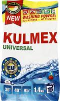 Порошок пральний Universal Kulmex 1.4кг