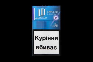 Сигарети LD Liggett Ducat Compact Purple