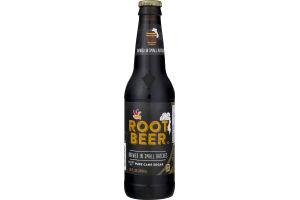 Ahold Root Beer