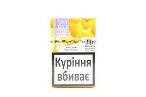 Тютюн для кальяну Мазайя смак дині 50г