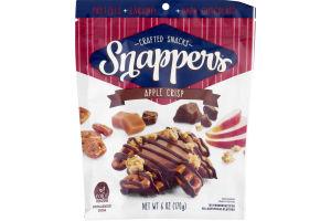 Snappers Apple Crisp