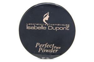 Пудра компактная Sheer №P105 Isabelle Dupont 16,5г