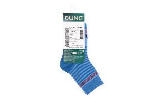 Шкарпетки дитячі Дюна №4B-45 14-16 блакитні