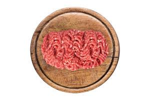 Фарш из деликатесной говядины