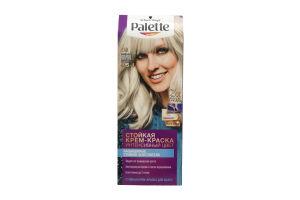 Крем-краска для волос Пепельный блондин №C9 Palette