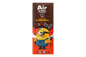 Шоколад пористий ніжно-гіркий Любимов м/у 65г