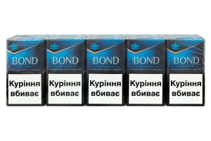 купить блок сигарет бонд компакт