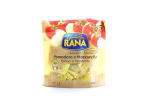 Равіолі G.Rana з томатами та сиром 250г Італія х8