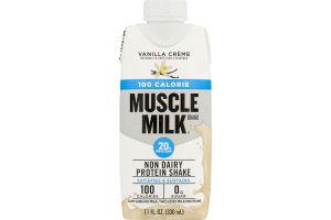 Muscle Milk Non Dairy Protein Shake Vanilla Creme