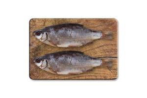 Плітка в'ялена Рибниця кг