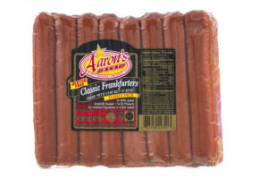 Aaron's Best Classic Frankfurters