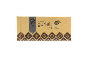 Чай черный Gurieli Классический байховый