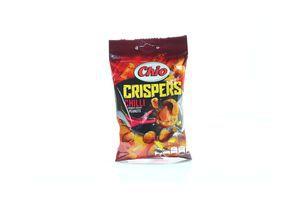 Арахис жареный со вкусом чили Crispers Chio м/у 60г