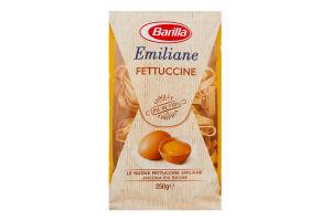 Макаронные изделия Emiliane Fettuccine Barilla м/у 250г