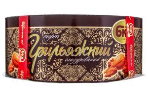 Торт Грильяжный глазированный БКК к/у 0.85кг