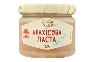 Паста арахісова Класік Інша Їжа с/б 250г