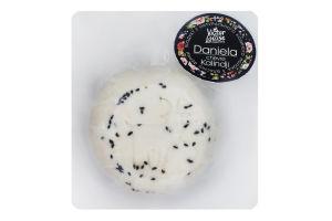 Сир 40% козиний з калінджі Daniela Victor et Louise кг