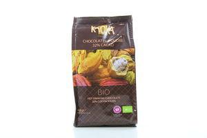Гарячий шоколад Kaoka органічний 400г х12