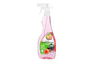 Засіб миючий для жирних поверхонь Сила грейпфрута Фрекен Бок 500мл