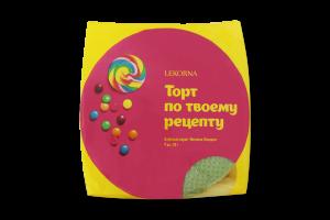Коржи вафельные Веселка Lekorna м/у 90г