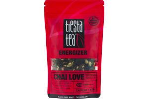 Tiesta Tea Energizer Chai Love