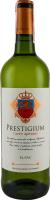 Вино Prestigium столовое белое сухое ^