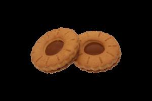 Печенье сахарное переслоенное Лиро Ирис Диканське кг