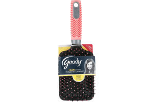 Goody Neon Grips Hairbrush Everyday Styling