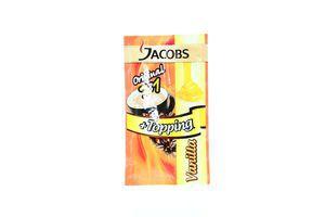Напиток кофейный Jacobs 3в1 Ваниль 17г
