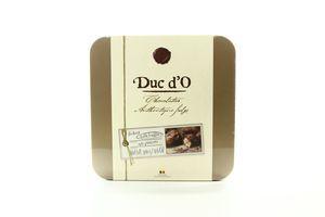 Конфеты Трюфели молочные Duc DO 500г