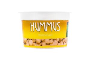 Хумус з нуту Класичний Yofi! ст 250г