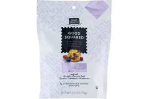 Project 7 Good Squared Urban Trail Mix Clusters