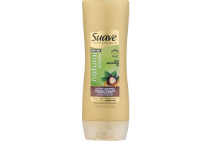 Suave Professionals Moisturizing Conditioner Natural Infusion