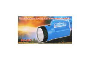 Фонарь светодиодный ручной YI-02