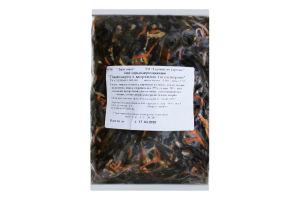 Салат з морської капусти Ламінарія з морквою по-корейськи та селерою ваговий Гурману по карману