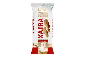 Халва Золотий вік з арахісом 270г х20