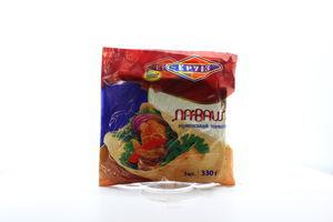 Хліб Круіз Лаваш 330г