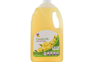Ahold Canola Oil 100% Natural